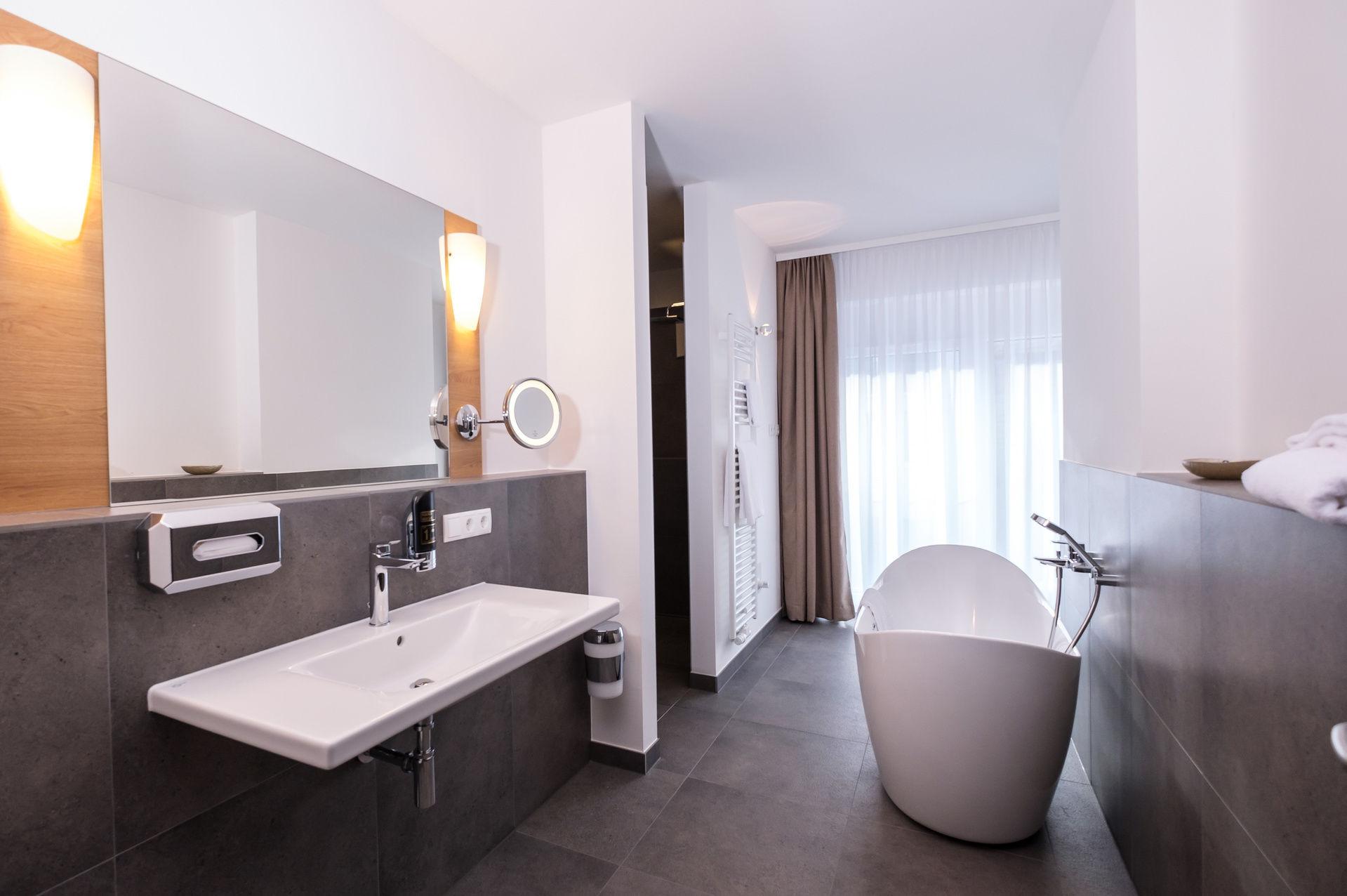 Appartementhotel rivers in Passau - Hotel Passau - Urlaub Passau